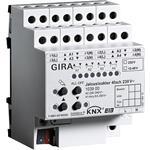 Gira Jalousieaktor 4fach REG 103900