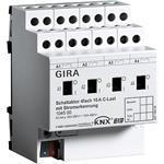 Gira Schaltaktor 4fach REG 104500