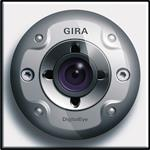 Gira Farbkamera rws 126566