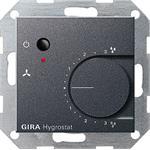 Gira Hygrostat anth 226528