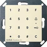 Gira Code Tastatur cws-gl 260501