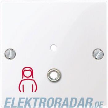 Merten Zentralplatte aws/gl MEG4843-0325