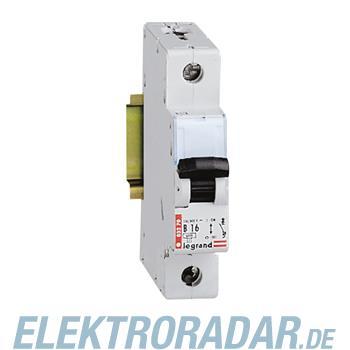 Legrand 3276 Leitungsschutzschalter DX-E B 63A 1-polig 6kA