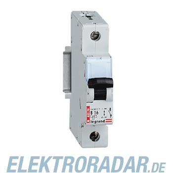 Legrand 3382 Leitungsschutzschalter DX-E C 6A 1-polig6kA