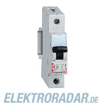 Legrand 3384 Leitungsschutzschalter DX-E C 10A 1-polig 6kA