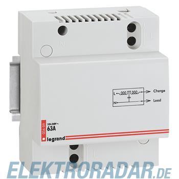 Legrand 3609 IOBL Phasenfilter 63A 400V REG