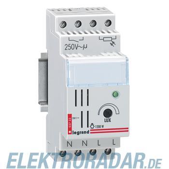 Legrand 3723 Dämmerungsschalter VT-Einbau 5 A