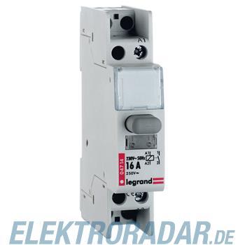 Legrand 4714 Relais 1 Schliesser 16A 230V Lexic Legrand