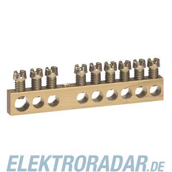 Legrand 4803 Klemmenleiste 25 mm² 8x16 mm² blank