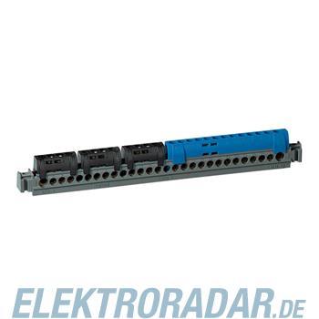 Legrand 4814 Klemmleiste 3-polig+N IP 20