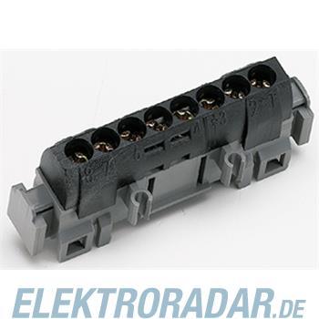 Legrand 4852 Klemmenleiste 25 mm² 8 x 16 mm² schwarz
