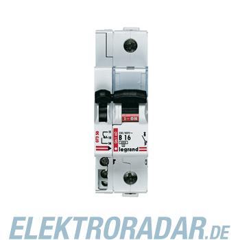 Legrand 6163 Leitungsschutzschalter B 32A 1-polig 6kA