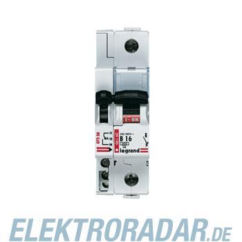 Legrand 6165 Leitungsschutzschalter B 50A 1-polig 6kA
