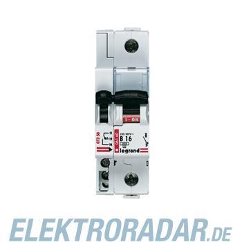 Legrand 6166 Leitungsschutzschalter B 63A 1-polig 6kA