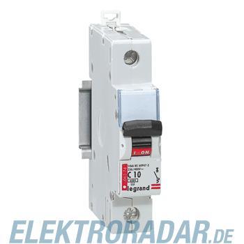 Legrand 6374 Leitungsschutzschalter C 10A 1-polig 6kA