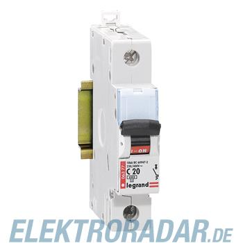 Legrand 6384 Leitungsschutzschalter C 100A 1-polig 10kA