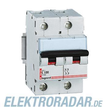 Legrand 6476 Leitungsschutzschalter C 100A 2-polig 10kA