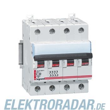 Legrand 6568 Leitungsschutzschalter C 50A 4-polig 6kA