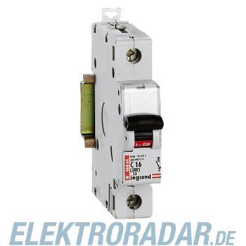 Legrand 6660 Leitungsschutzschalter D 80A 3-polig 10kA