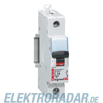 Legrand 6860 Leitungsschutzschalter C 16A 1-polig 10kA