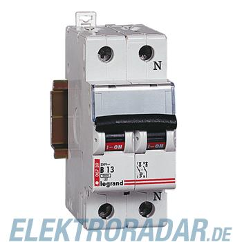 Legrand 6903 Leitungsschutzschalter C 32A 1-polig+N 10kA
