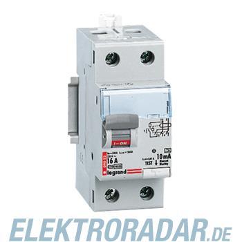 Legrand 9053 FI-Schutzschalter 16 A 2-polig 10 mA