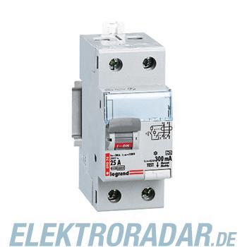 Legrand 9074 FI-Schutzschalter 25 A 2-polig 300 mA