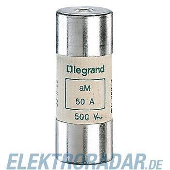 Legrand 14050 Sicherung 14 x 51 mm 50A Typ aM