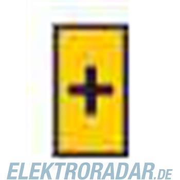 HellermannTyton Wic Kennzeichnungsclip Wic WIC2-+-PA-YE-T1