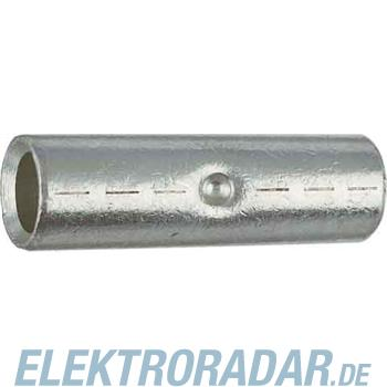 Klauke Pressverbinder blank, DIN 127RBK