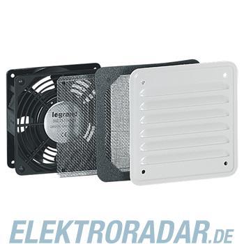 Legrand 34817 Ventilator, 30 cbm/h