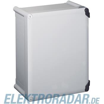 Legrand 35044 Abzweigdose rechteckig 310x240x124mm, glatt, grau