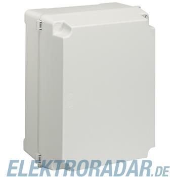 Legrand 35054 Kunststoffgehäuse 310x240 Gehäuse Deckelgrau