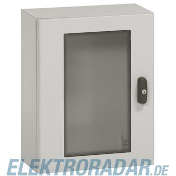 Legrand 35493 Atlantic 500 x 400 x 200 Gehäuse mit Fenster licht