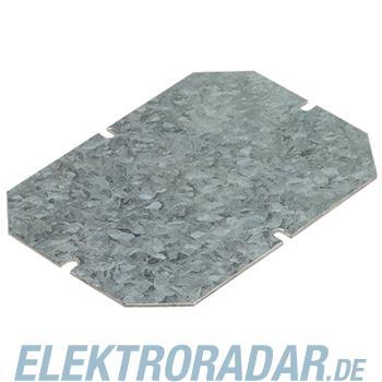 Legrand 35810 Montageplatte für Abzweigdosen u. Kunststoffgehäus