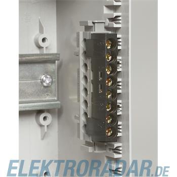 Legrand 35814 Montageplatte für Abzweigdosen u. Kunststoffgehäus