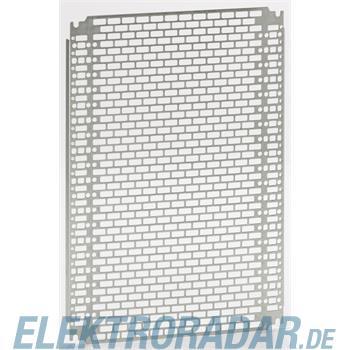 Legrand 36011 Montageplatte Lina25, 300 x 400 mm