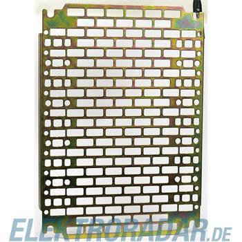 Legrand 36012 Montageplatte Lina25, 400 x 300 mm