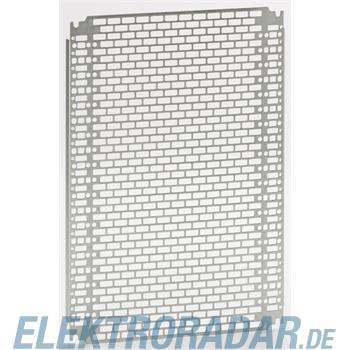 Legrand 36016 Montageplatte Lina25, 600 x 400 mm