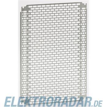 Legrand 36017 Montageplatte Lina25, 600 x 600 mm