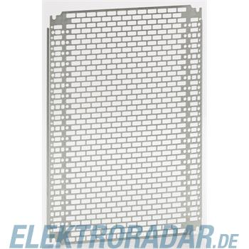 Legrand 36021 Montageplatte Lina25, 1000 x 800 mm