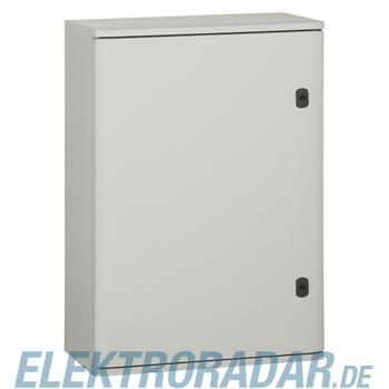 Legrand 36261 Marina Schrank 800 x 600 x 300mm, lichtgrau