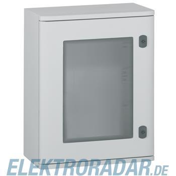 Legrand 36272 Marina Schrank 500 x 400 x 200mm, mit Fenster, lic