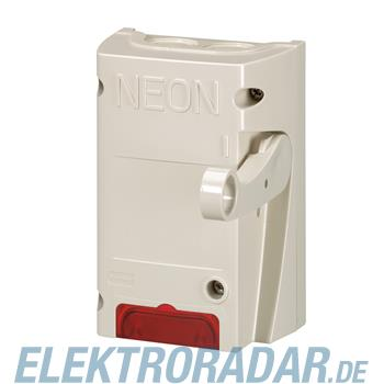 Legrand 38050 Feuerwehrschalter 2-polig 16A