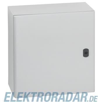 Legrand 38606 Atlantic  400X400X200 Schrank lichtgrau