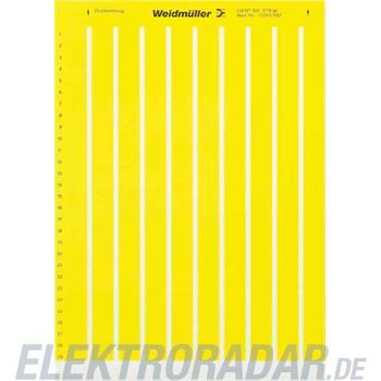 Weidmüller Gerätemarkierer LM MT300 15X6 VARIA.