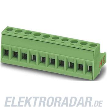 Phoenix Contact HC-Steckerteile MSTB2,5 HC/2-ST-5,08