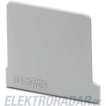 Phoenix Contact Reihenklemmen-Abschlussdec D-USK 4/10