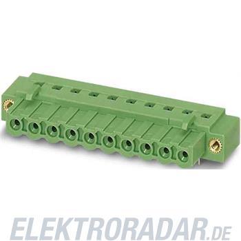 Phoenix Contact Grundleiste für Leiterplat IC 2,5/10-GF-5,08
