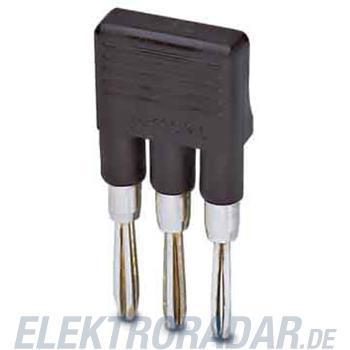 Phoenix Contact Kurzschluss-Stecker KSS 3- 6